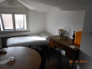 La Mole Sant'Ottavio, Apartmanok  Torino - big - 11