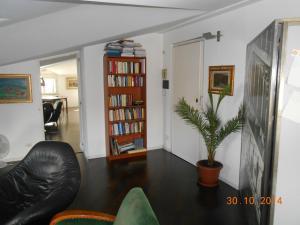 La Mole Sant'Ottavio, Apartmanok  Torino - big - 17