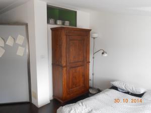La Mole Sant'Ottavio, Apartmanok  Torino - big - 19