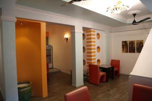 Tour Rest Inn Maldives, Vendégházak  Malé - big - 38