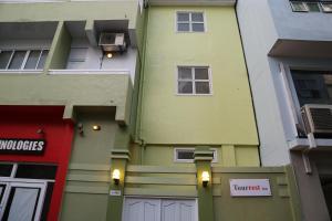 Tour Rest Inn Maldives, Affittacamere  Città di Malé - big - 39