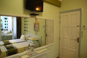 Tour Rest Inn Maldives, Affittacamere  Città di Malé - big - 41