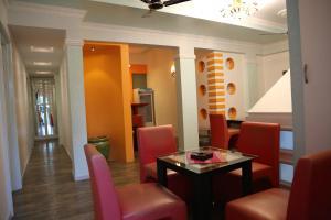 Tour Rest Inn Maldives, Vendégházak  Malé - big - 37