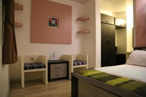 Tour Rest Inn Maldives, Affittacamere  Città di Malé - big - 31