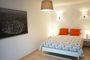Les Chambres Panda, Ubytování v soukromí  Saint-Aignan - big - 28