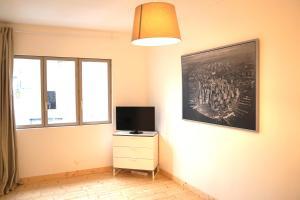 Les Chambres Panda, Ubytování v soukromí  Saint-Aignan - big - 25