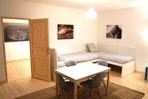 Les Chambres Panda, Ubytování v soukromí  Saint-Aignan - big - 24