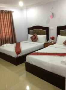 Dara Pich Modern Guesthouse & Apartment