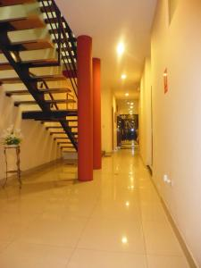 Palau Amazonas Hotel, Szállodák  Iquitos - big - 47