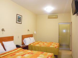 Palau Amazonas Hotel, Szállodák  Iquitos - big - 5