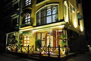 Фото отеля Raimi Hotel