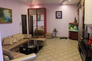 Отель Оазис - фото 10