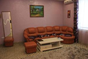 Отель Оазис - фото 7