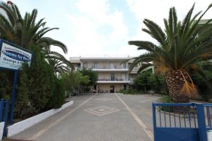 George Chrysa Apartments Kandia