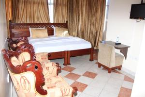 Найроби - Hotel Barkley