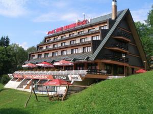 Barbora - Hotel - Špindlerův Mlýn