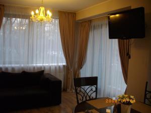 Centro apartamentai - Vingio apartamentai, Apartments  Vilnius - big - 1