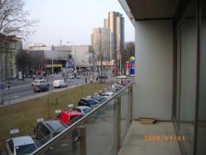 Centro apartamentai - Vingio apartamentai, Apartments  Vilnius - big - 24