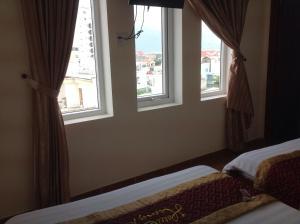 Hung Phat Hotel, Отели  Дананг - big - 6