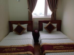 Hung Phat Hotel, Отели  Дананг - big - 12