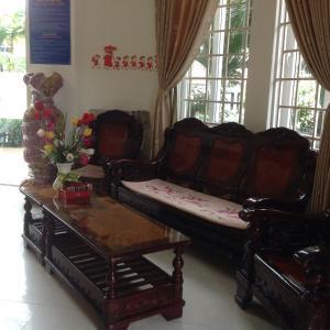 Hung Phat Hotel, Отели  Дананг - big - 11