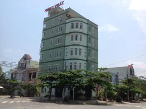 Hung Phat Hotel, Отели  Дананг - big - 10
