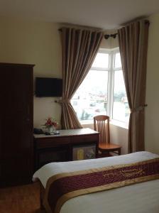 Hung Phat Hotel, Отели  Дананг - big - 4