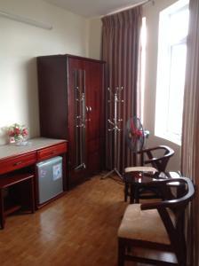 Hung Phat Hotel, Отели  Дананг - big - 3