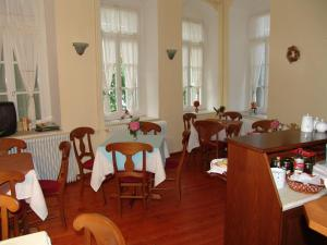 Archontiko Drakopoulou, Guest houses  Zagora - big - 14