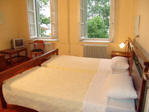Archontiko Drakopoulou, Guest houses  Zagora - big - 10