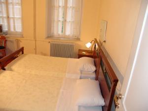 Archontiko Drakopoulou, Guest houses  Zagora - big - 12
