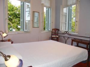 Archontiko Drakopoulou, Guest houses  Zagora - big - 7