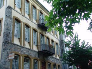 Archontiko Drakopoulou, Guest houses  Zagora - big - 1