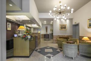 Hotel Falco D'Oro