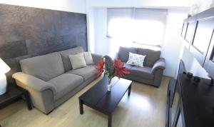 Livemálaga Marqués Apartamento