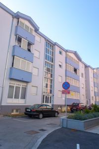 Apartment Tonino, Ferienwohnungen  Trogir - big - 2