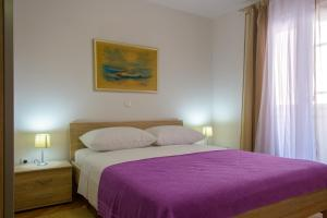 Apartment Tonino, Ferienwohnungen  Trogir - big - 5