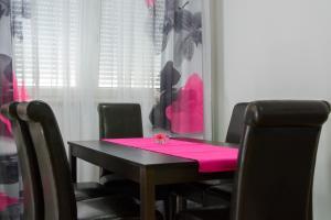 Apartment Tonino, Ferienwohnungen  Trogir - big - 9