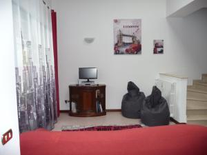 B&B Viavai, Bed & Breakfast  Spinone Al Lago - big - 14