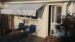 Guest House Dada, Affittacamere  Senj - big - 91