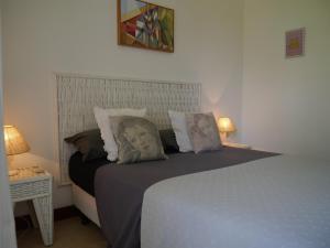 Apartamento Terraco Buganvilias