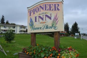 obrázek - Pioneer Inn