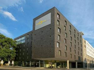 科布倫茨GHOTEL生活酒店 (GHOTEL hotel & living Koblenz)