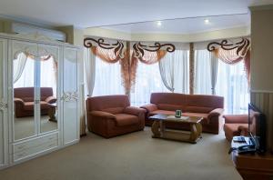 Senator Hotel, Hotels  Truskavets - big - 21