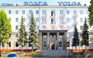 Самара - Volga Hotel