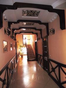 Senator Hotel, Hotels  Truskavets - big - 28