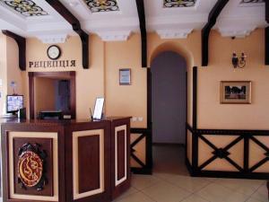 Senator Hotel, Hotels  Truskavets - big - 25