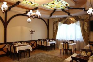 Senator Hotel, Hotels  Truskavets - big - 24