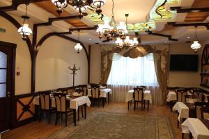 Senator Hotel, Hotels  Truskavets - big - 23