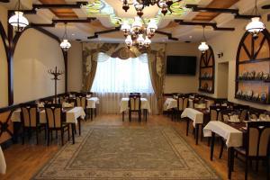 Senator Hotel, Hotels  Truskavets - big - 39